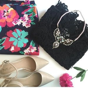 Pastel Fashion Necklace